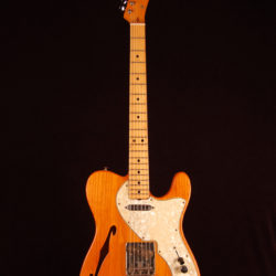 Fender Telecaster Thinline 1971