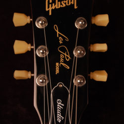 Gibson Les Paul Studio Lefthand