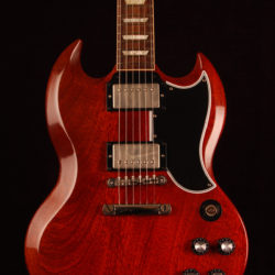 Gibson SG Dickey Betts Custom VOS 2011