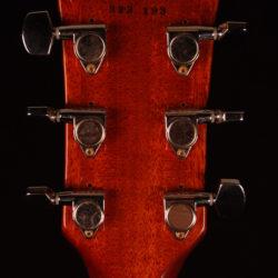 Gibson SG Dickey Betts Custom VOS 2011