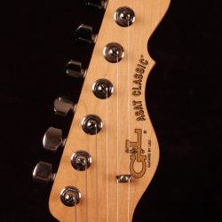 G&L Bluesboy USA
