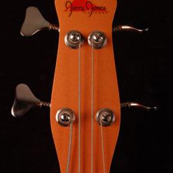 Jerry Jones Longhorn Bass