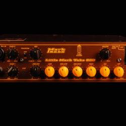 Mark Bass Little Mark Tube 800