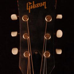 Gibson Western Vintage