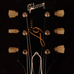 Gibson L9 Custom Shop