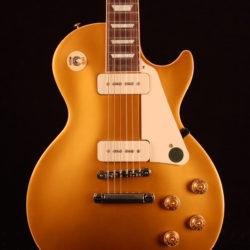 Gibson Les Paul Classic Goldtop P90