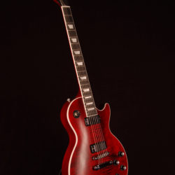 Gibson Les Paul Deluxe Player Plus Wine red