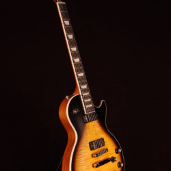 Gibson Les Paul Deluxe Player Sunburst