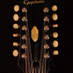 Epiphone Bard 12 string 1967