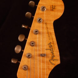 Fender Stratocaster Custom Shop ´62 Relic