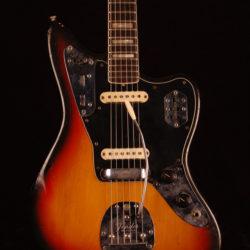 Fender Jaguar 1974