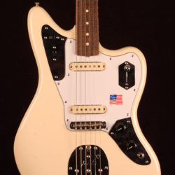 Fender Jaguar Johnny Marr Signature