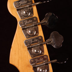 Fender Precision Bass 1981