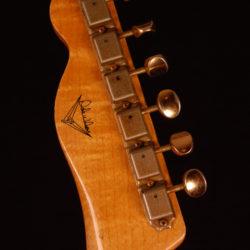 Fender Telecaster Custom Shop Masterbuilt