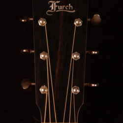 Furch OM33-SR