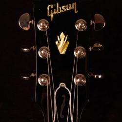 Gibson ES-339 Handbuilt