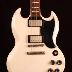 Gibson SG LP Standard