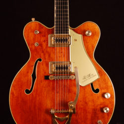 Gretsch Country Gentleman 1972