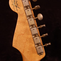 Fender Stratocaster Custom + Pro Junior Limited edition