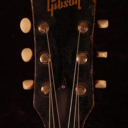 Gibson SG Junior 1968
