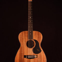 Maton EBG-808-Acoustic Electric