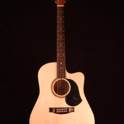 Maton SRS-60c Solid Road Series