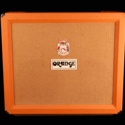 Orange Overdrive Amp 1976