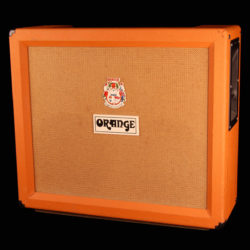 Orange Overdrive Amp 1976