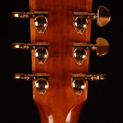 Gibson Songwriter DLX EC Studio