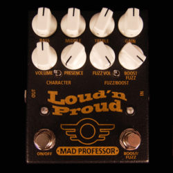 Mad Professor Loud`n Proud