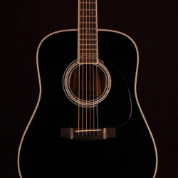 Martin D-35 Johnny Cash