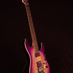 MusicMan Steve Morse