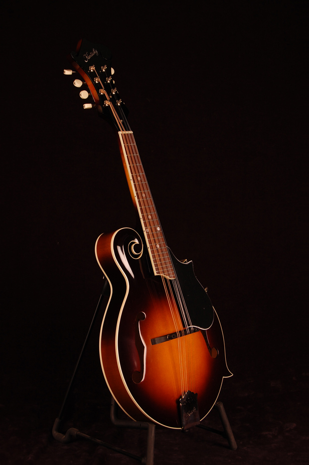 Kentucky KM-650 Mandolin | Woodstock Guitars