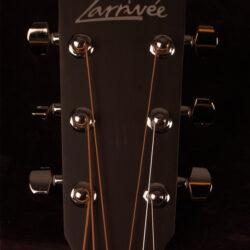 Larrivèe P-03