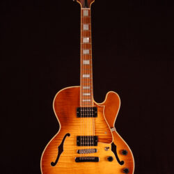 The Heritage H-576-ASB