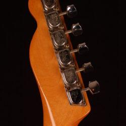 Fender Telecaster 1969 refin