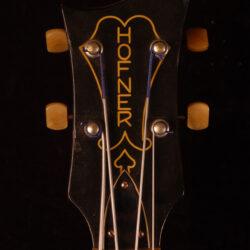 Höfner Violin Bass