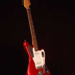 Fender Jaguar Road Worn
