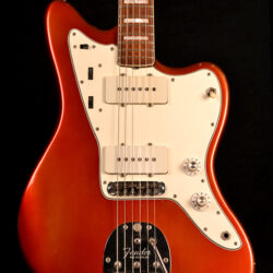 Fender Jazzmaster 1967 Candy Apple Red