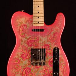 Fender Telecaster Paisley
