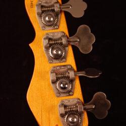G&L Asat Bass