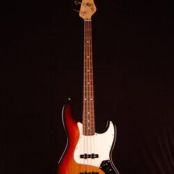 G&L JB Bass