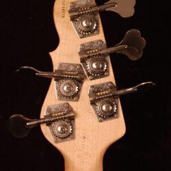 G&L L-2500 Bass