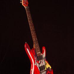 Ibanez JS20S Joe Satriani