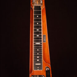 Fender Deluxe 6 Lap Steel