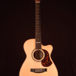 Maton Messiah Custom