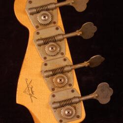 Fender Jazz Bass 1964 relic Custom Shop
