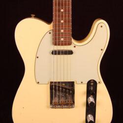 Fender Custom Shop 1960 Telecaster Custom