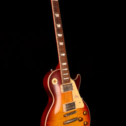 Gibson '58 Les Paul Standard VOS