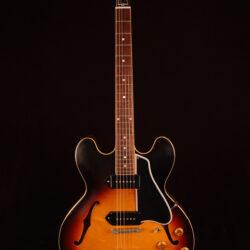 Gibson ES-330 59` VOS